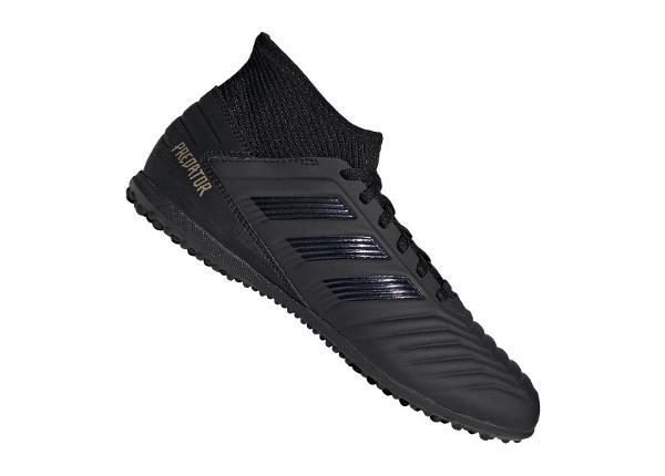 Детские бутсы для футбола adidas Predator 19.3 TF JR G25801