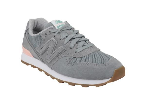 Женская повседневная обувь New Balance W WR996FSB