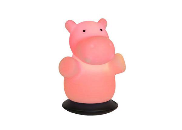 Yövalaisin Hippo