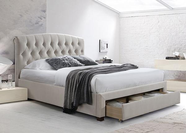 Кровать Natalia 160x200 см