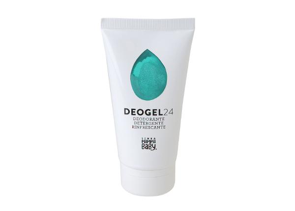 Deodorantti Deogeeli 50 ml NE-190864