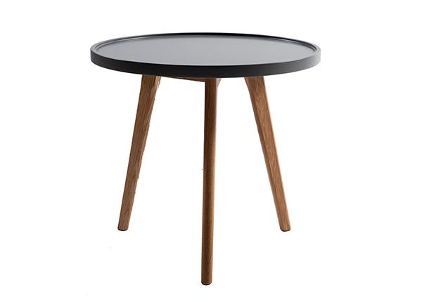 Журнальный стол Helena Ø 50 см