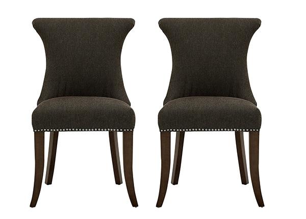 Обеденные стулья Sit, 2 шт AY-190908
