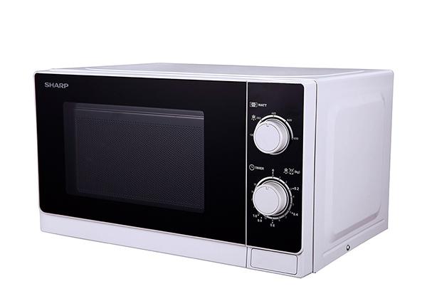 Микроволновая печь Sharp