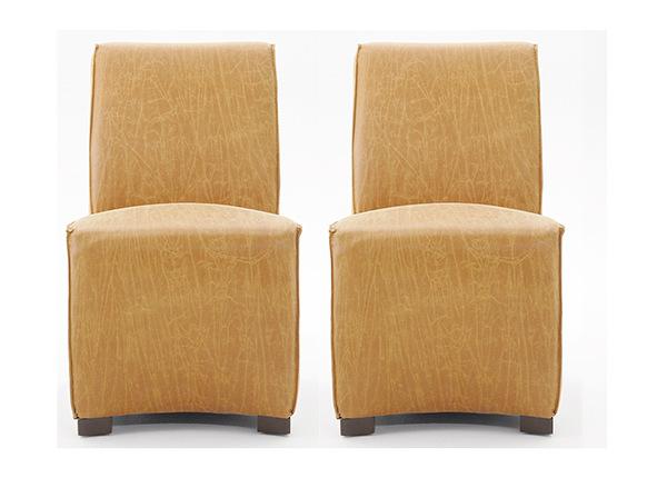 Обеденные стулья Sit, 2 шт AY-190912