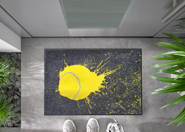 Uksematt Tennis 50x75 cm A5-191035