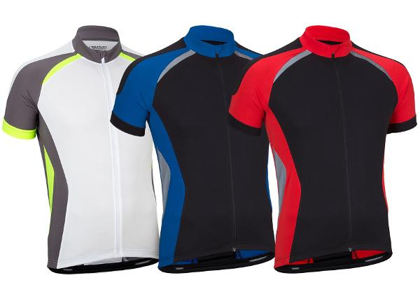 Мужкая футболка для велоспорта Avento