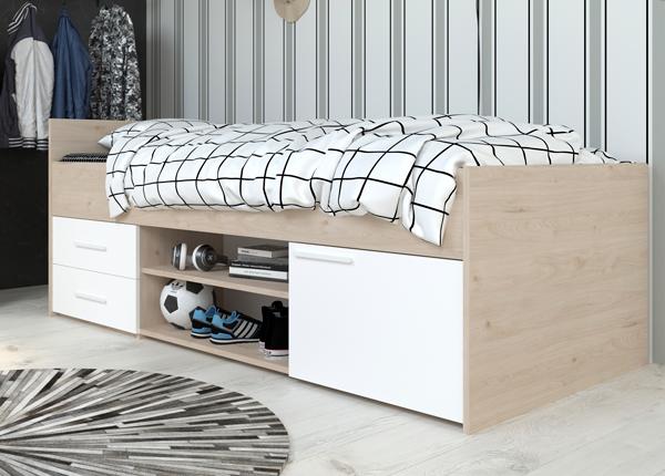 Кровать Finland 90x200 cm