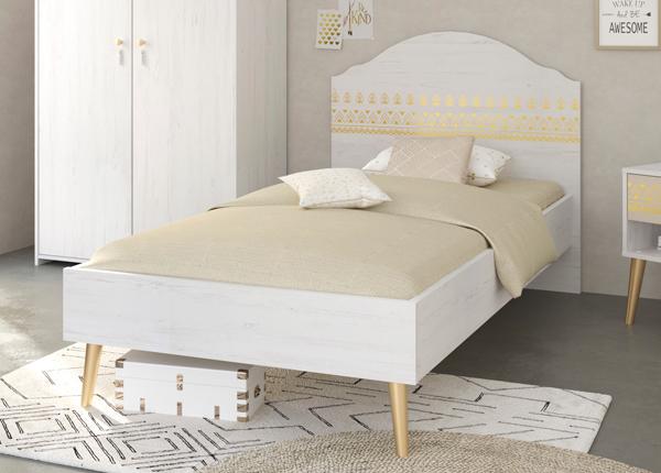 Кровать Elysia 90x200 cm