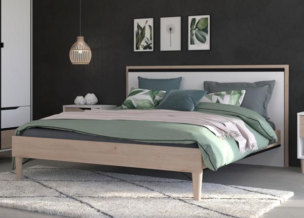 Sänky Mood 160x200 cm