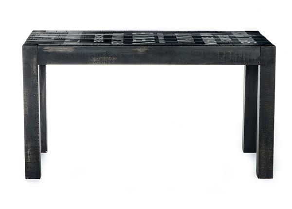 Ruokapöytä Bronx 140x70 cm AY-191166