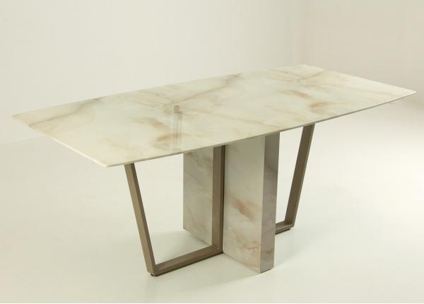 Ruokapöytä 180x90 cm RA-191200