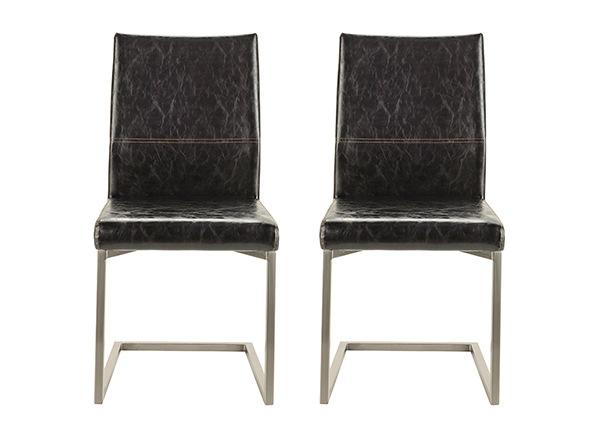 Обеденные стулья Sit, 2 шт AY-191201