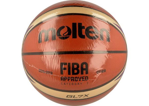 Koripallo Molten BGL7X-E7T EuroBasket 2017