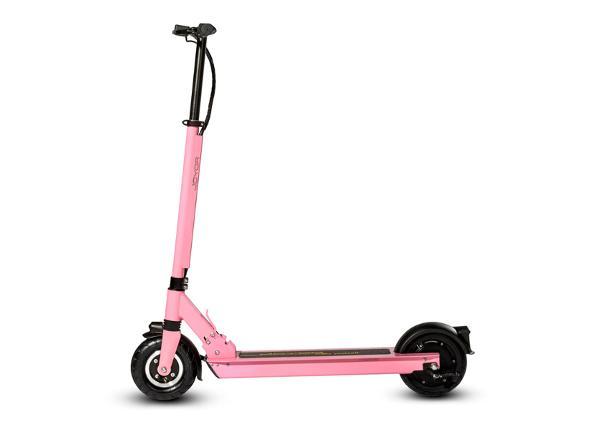 Elektritõukeratas Joyor F3 roosa