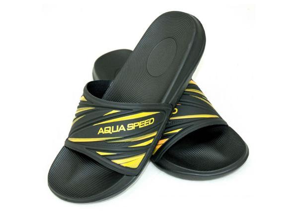 Miesten sandaalit Aqua-Speed Idaho