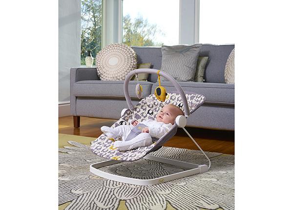 Детское кресло- кроватка Float Nellie Elephant Bababing