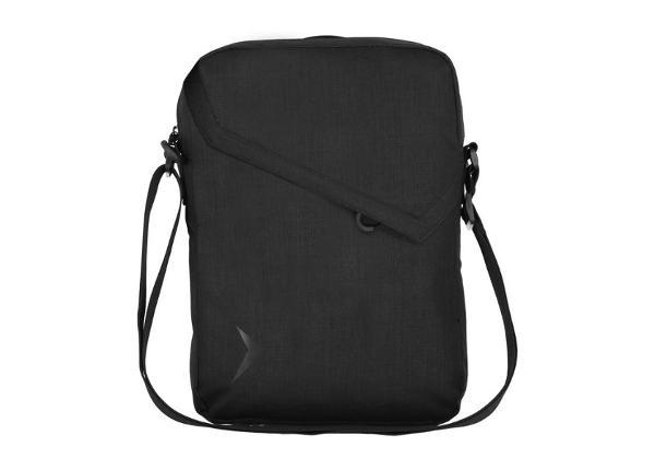 Сумка на плечо Outhorn HOL19-TRU613 черного цвета