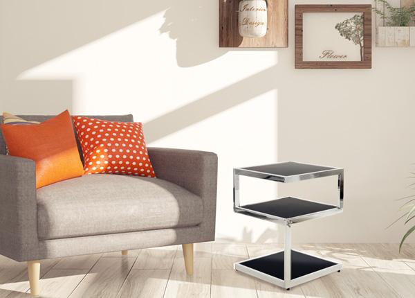 Apupöytä 40x40 cm A5-192028