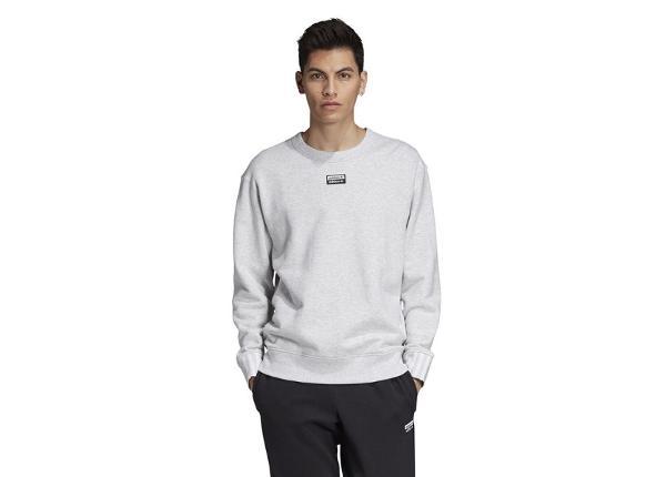 Dressipluus meestele adidas Originals R.Y.V. Crew M ED7229