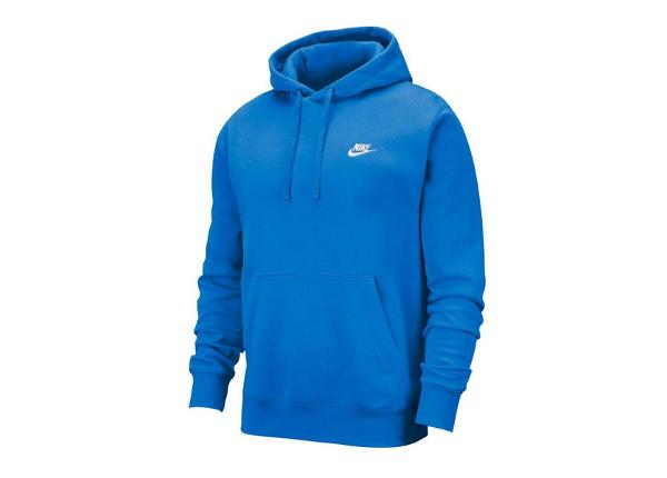 Pusa meestele Nike NSW Club Fleece M BV2654-435