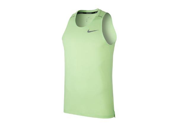 Maika meestele Nike Dry Miler Tank Cool M AQ4933-315
