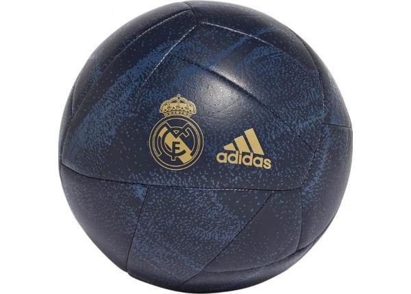 Jalgpall adidas Real Madrid Capitano Away EC3035