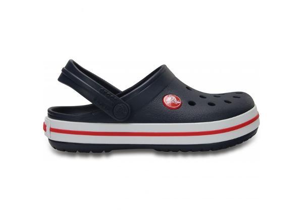 Vabaajajalatsid lastele Crocs Crocband Clog Jr 204537 485