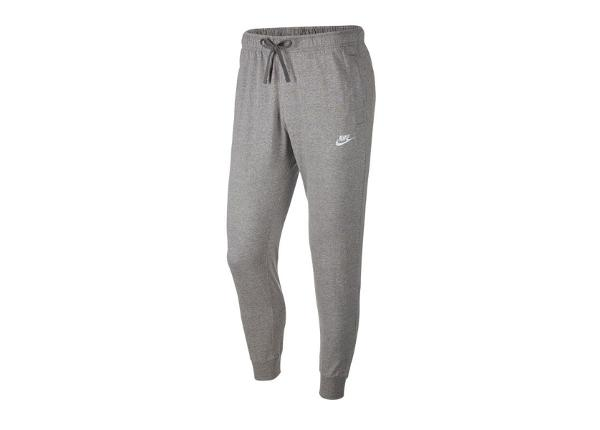 Dressipüksid meestele Nike NSW Club Jogger Jersey M BV2762-063