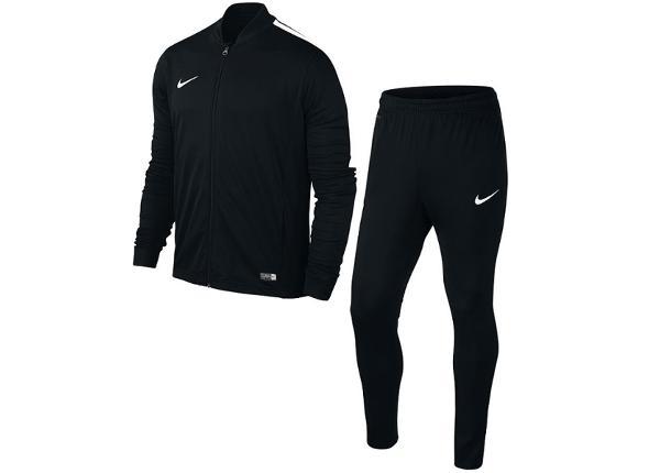 Meeste dresside komplekt Nike Academy 16 Knit Tracksuit M 808757-010