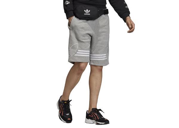 Мужские шорты adidas Originals OUTLINE M ED4697