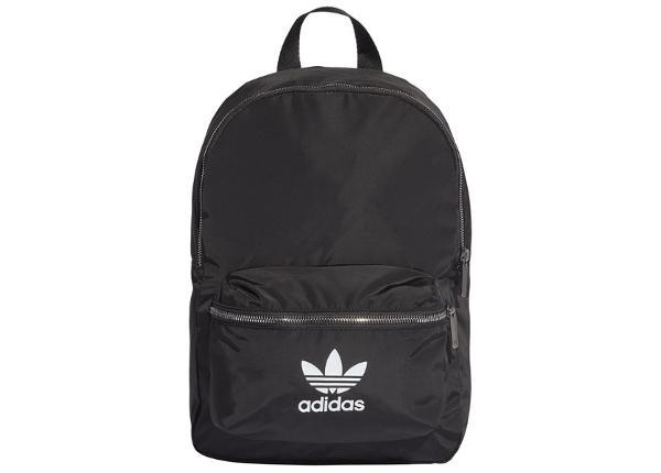 Selkäreppu Adidas Originals Nylon Backpack ED4725
