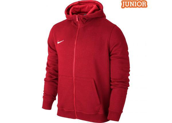 Pusa lastele Nike Team Club FZ Hoody JR 658499 657