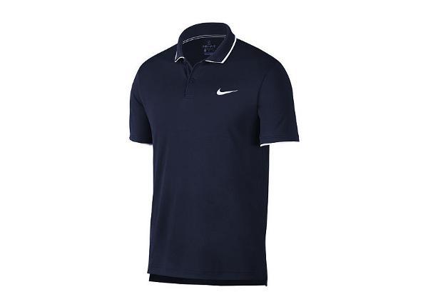 Meeste polo treeninguks Nike Dry Polo Team M 939137-452