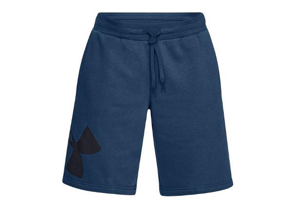 Мужские шорты meestele Under Armour Rival Fleece Logo M 1329747-437