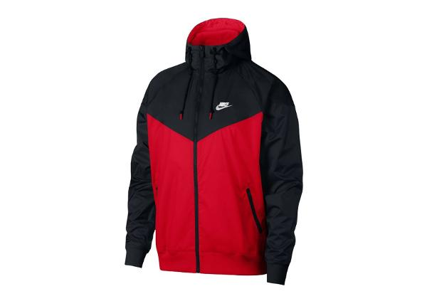 Miesten tuulitakki Nike NSW Hooded Windbreaker M AR2191-659