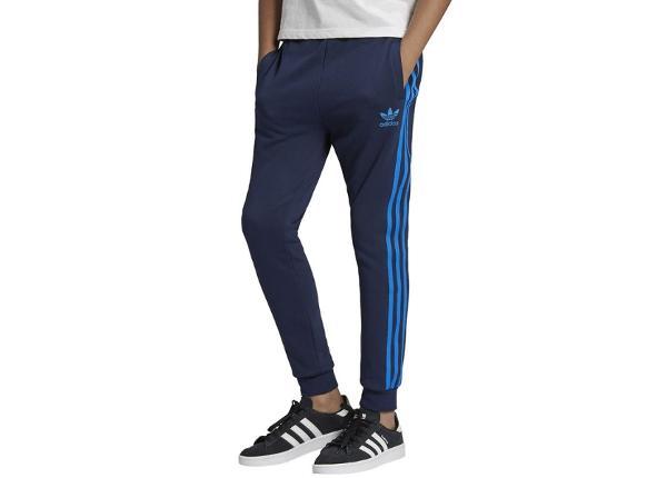 Dressipüksid lastele adidas Originals Trefoil Pants JR EJ9383