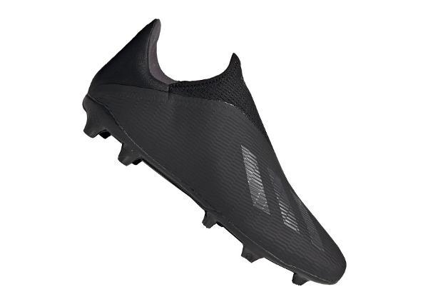 Jalgpallijalatsid meestele adidas X 19.3 LL FG M EF0599