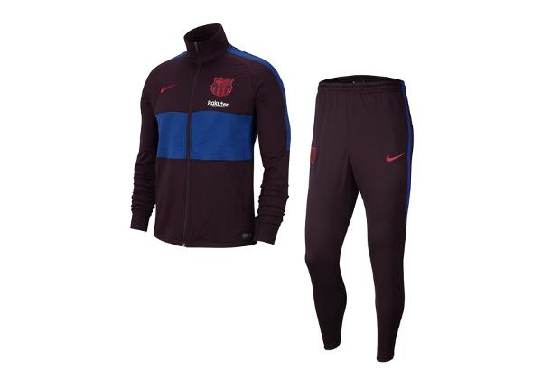 Dresside komplekt meestele Nike FCB Dry Strike M AQ0781-662