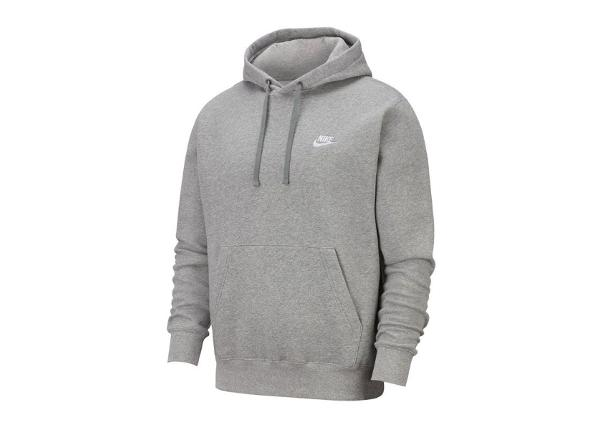 Pusa meestele Nike NSW Club Fleece M BV2654-063