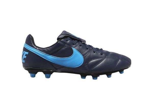 Jalgpallijalatsid meestele Nike The Premier II FG M 917803 440