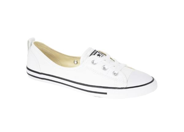 Tennised naistele Converse Chuck Taylor All Star Ballet Lace W C547167C