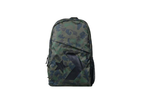 Seljakott Converse Speed Backpack 10006641-A02