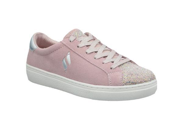 Naisten vapaa-ajan kengät Skechers Goldie W 73845-LTPK