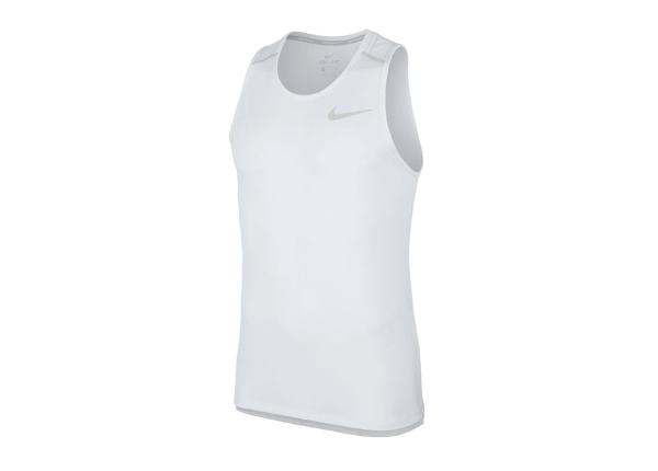 Maika meestele Nike DF Miler Singlet M AJ7562-100