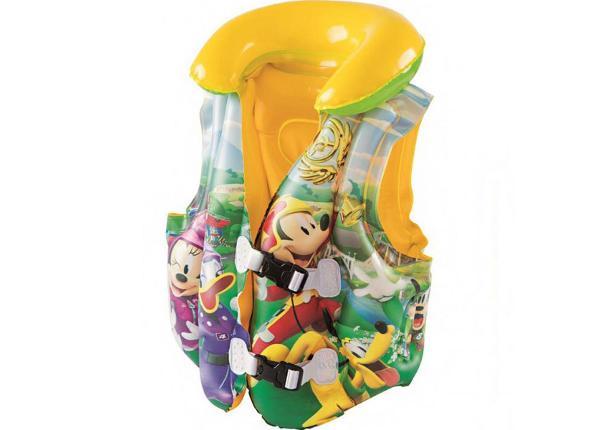 Ujumisvest lastele Bestway Mickey