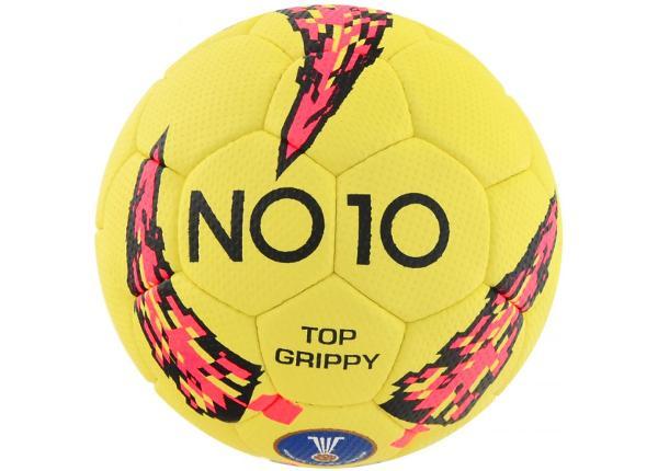 Мяч для гандбола NO10 Top Grippy I JR 56047-1