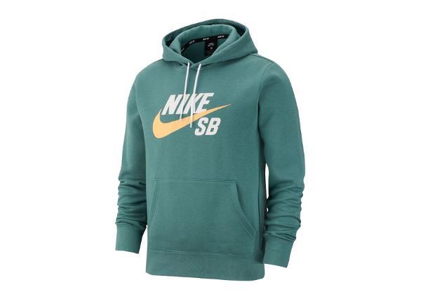 Pusa meestele Nike SB Icon Hoodie M AJ9733-362