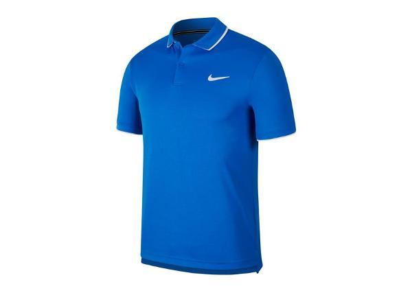 Meeste polo treeninguks Nike Dry Polo Team M 939137-403