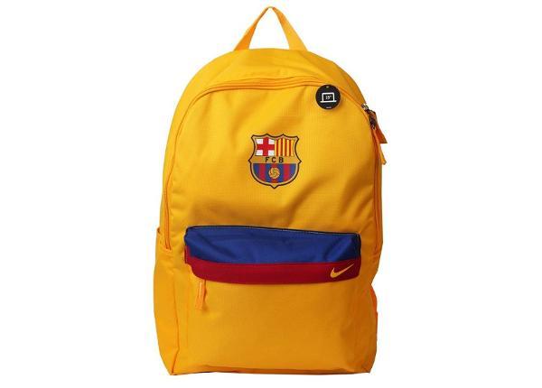 Seljakott Nike FC Barcelona BA5819-739
